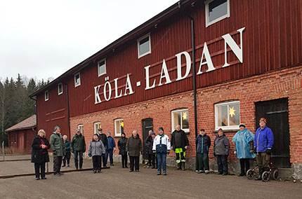 Välkommen till Värmland