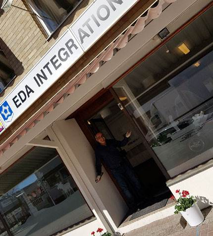 Eda kommun - Charlottenberg, Sweden - Округ, Организация | Facebook